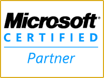 Microsoft Sertisfied Partner